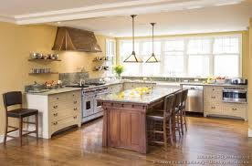 Mission Style Island Lighting Mission Style Kitchens Designs And Photos