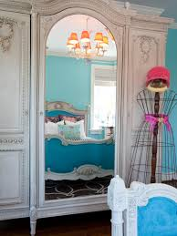 photos hgtv french victorian armoire in teen bedroom loversiq
