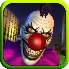 scary apk scary clown v1 0 mod apk unlocked apkdlmod