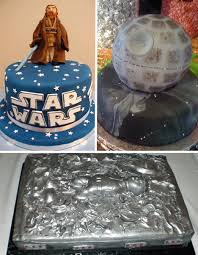 starwars cakes bake a wars cakes that will make you a fan urbanist