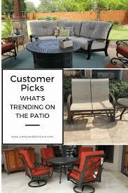 sunnyland furniture lovely outdoor patio trends blog sunnyland patio
