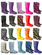 womens wellington boots size 9 s wellington boots ebay