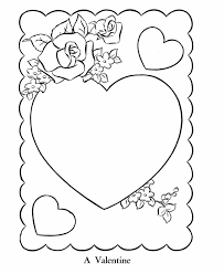 80 best valentine u0027s coloring pages images on pinterest coloring