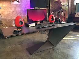 Left Handed Desk Awesome Left Handed Desk Setup 15 Must See Desk Setup Pins Monitor