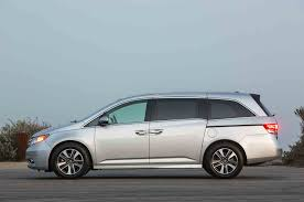 How To Install Roof Rack On Honda Odyssey by 2017 Honda Odyssey Reviews And Rating Motor Trend