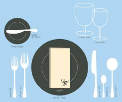 Table Setting by Table Setting 101 Sophie Magazine
