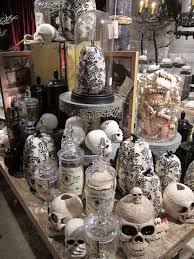 Halloween Home Decorating 33 Utterly Cool Halloween Home Decor Ideas To Try