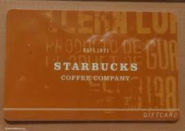 starbucks christmas gift cards the starbucks card 2001 2013 then and now starbucksmelody com