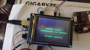 arduino mega 2560 project youtube