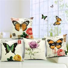 Sofa Decorative Pillows by Online Get Cheap Country Throw Pillows Aliexpress Com Alibaba Group