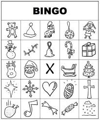 the 25 best christmas bingo cards ideas on pinterest christmas