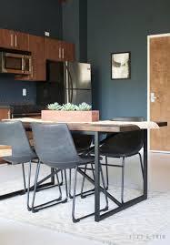 Modern Industrial Desk by Modern Industrial Studio Office Design Tuft U0026 Trim