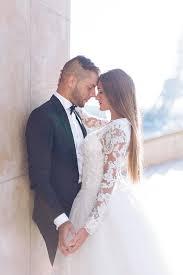 Pronuptia Wedding Dresses Stylish Post Wedding Celebration In Paris French Wedding Style