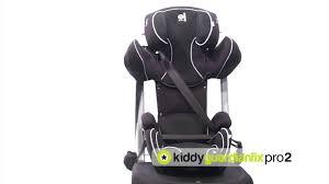 siege guardianfix pro 2 siège auto groupes 1 2 et 3 guardianfix pro2 par kiddy