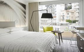 Executive Bedroom Designs Le Méridien Monte Carlo City View Rooms Monte Carlo Hotels