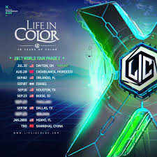 Orlando On Map by Life In Color Orlando 2017 Htg Events Orlando