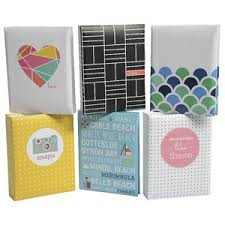 Photo Albums With Sticky Pages Photo Albums U0026 Brag Books Officeworks