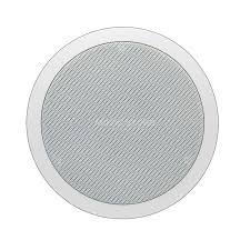 apart cm 608 w 2 way ceiling installation speaker