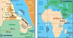 africa map eritrea may 29 let s meet the world eritrea expo 2012 yeosu korea