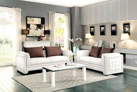 Tufted Faux Leather Sofa Stupendous Tufted Faux Leather Sofa Photos Gradfly Co