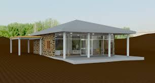 Revit Beach House Design Revit Architecture House Design