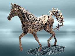amazing sculptures size doran webb interior