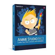 amazon com anime studio debut 11