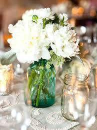 wedding jar ideas decorations with jars for a wedding thejeanhanger co