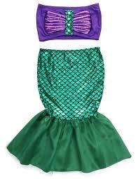 Mermaid Costumes Child Little Mermaid Costumes Online Get Cheap Kids Mermaid Costume Aliexpress Com