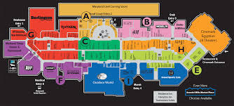 Arizona Mills Mall Map Grapevine Mills Mall Directory Map Pictures To Pin On Pinterest