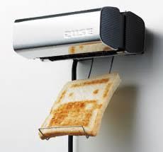 Toaster Poacher Home Kitchen Magazine