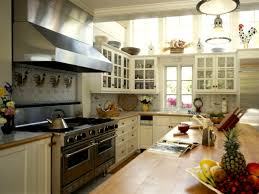 Ideas For Country Kitchens Spectacular Country Kitchen Wallpaper Ideas For Your Home Design