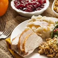 how much will thanksgiving cost farm bureau table top