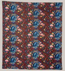 Quilted Rugs American Quilts And Coverlets Essay Heilbrunn Timeline Of Art