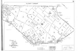 Tax Map Historic Quinton Township Tax Maps 856 935 2325