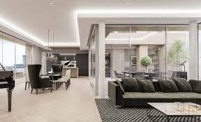 a penthouse launch in fulham fruition properties