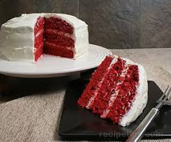 let u0027s talk about food ask and i will find red velvet cake