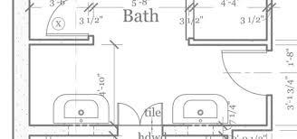 bathroom floorplans bathroom building plans