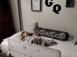 cribs that convert to toddler bed how we transitioned from crib to big bed crazy life with littles