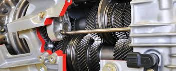 transmission repair in plano