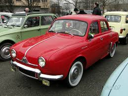 renault dauphine gordini 1956 renault dauphine related infomation specifications weili