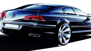 2015 volkswagen phaeton volkswagen phaeton replacement coming in 2015