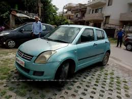 used maruti suzuki swift cars in faridabad second hand maruti
