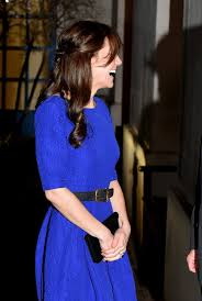 kate middleton arrives at the fostering awards at bma house