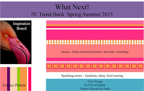Colour Trend by Spring Summer 2015 Fashion Colour Trends U0026 Forecasting