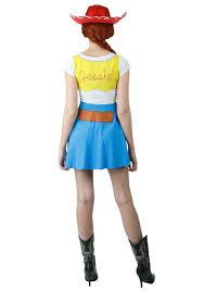 jessie and woody halloween costumes toy story i am jessie skater dress