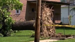 Weatherbug Backyard National Weather Service Confirms Ef1 Tornado In Bradford County