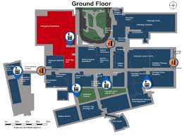 the townsville hospital ground floor queensland health