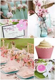 Cherry Blossom Decoration Ideas Colorful Spring Party Theme Ideas U2013 Beautiful Unique Wedding