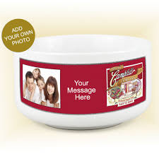 personalized bowl cbell s heritage personalized soup bowl cbellshop